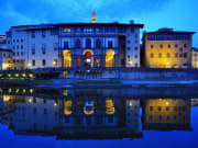 Tour M12 - Uffizi Gallery Guided Visit at Sunset