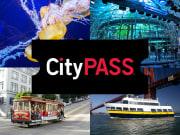 USA_San Francisco_City Pass