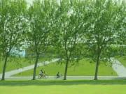 モエレ沼公園1