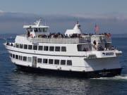 USA_Seatlle_Argosy Cruises Tour