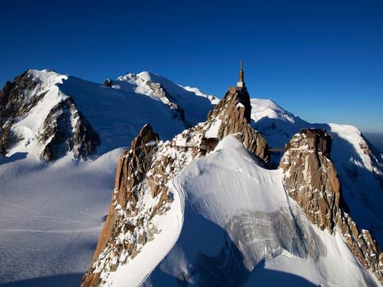 Aiguille du Midi - Passerelle sommet - M. DALMASSO (2)
