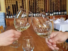 USA_San Francisco_Extranomical Tours_Wine Country