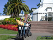 Golden-Gate-Park Segway - Japanese Tea Gardens
