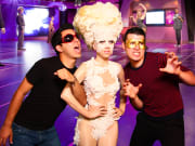 USA_Hollywood_Madame Tussauds_Lady Gaga