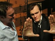 USA_Hollywood_Madame Tussauds_Quentin Tarantino