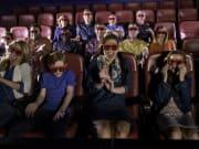 Las Vegas_Madame Tussauds_Marvel 4D experience
