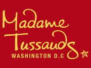Washington_Madame Tussauds_