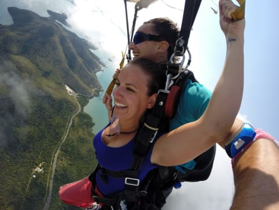 Skydive-Airlie-Beach-canopy