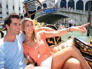 Turisti Gondola