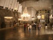 krakow, cracow, Wieliczka Salt Mine, UNESCO