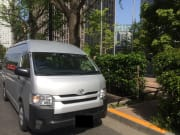 Transfer by Private Van