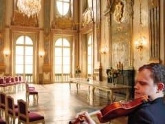 Mozart Beethoven concert