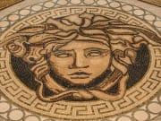Main Lobby (Medusa Mosaic)