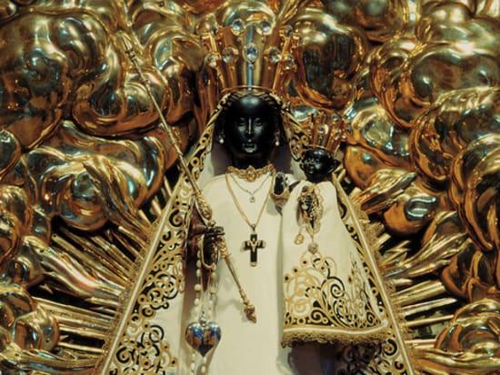 kappel einsiedeln black Madonna