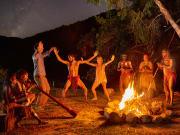 Campfire Dancing