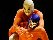 Latin America_Mexico_Wrestling-Tour