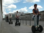 Germany Berlin Classic Segway Tour