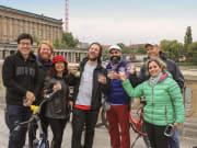 Berlin Food Tour by Bike