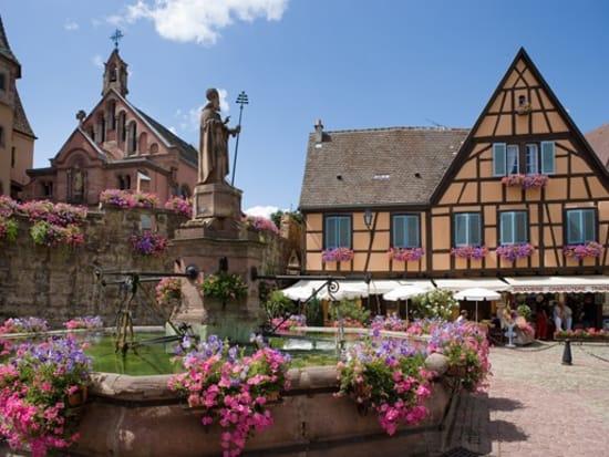 Eguisheim s