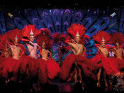 Prologue Rouge ©Moulin Rouge® - S.Franzese