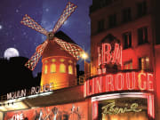 Bal du Moulin Rouge, paris, france