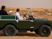Vintage Land Rover Fleet (11)