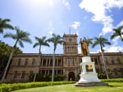USA_Hawaii_King-Kamehameha-Statue-A
