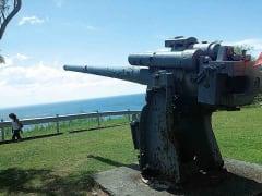 太平洋戦争記念館