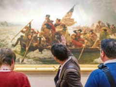 USA_New York_Metropolitan Museum of Art