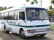 BBIシャトルバス