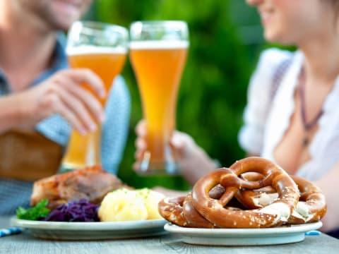 ドイツのレストラン(ミールクーポン・事前予約)
