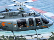 USA_Hawaii_Ko Olina_Circle Island_Helicopters