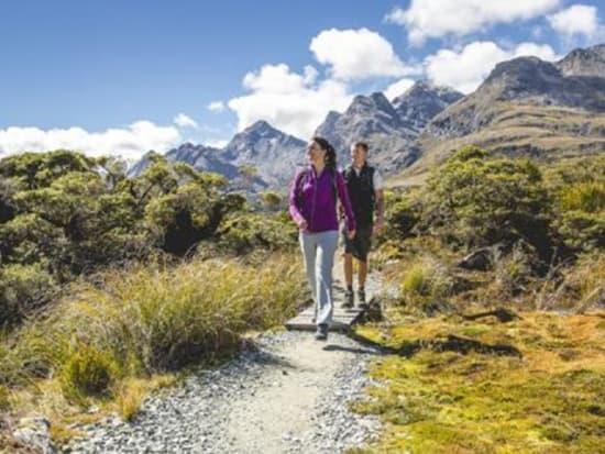 8882-Routeburn-Track-Fiordland-Miles-Holden website