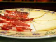 Cafe de Chinitas Flamenco Show with Dinner