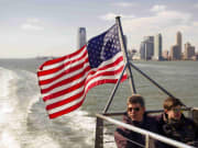 Statue of Liberty Tour