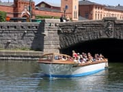 Malmo Canal cruise