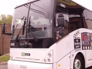 On Location Tours Bus