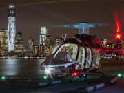 helicopter service new york tour