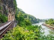 59496070_M Beautiful landscape Death Railway.