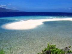 Sumilon beach