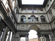 Quaint structures of Florence