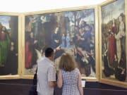 Uffizi Vasari Corridor