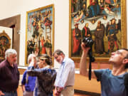 Accademia and Uffizi Gallery Tour