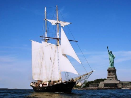 Daytime Sail
