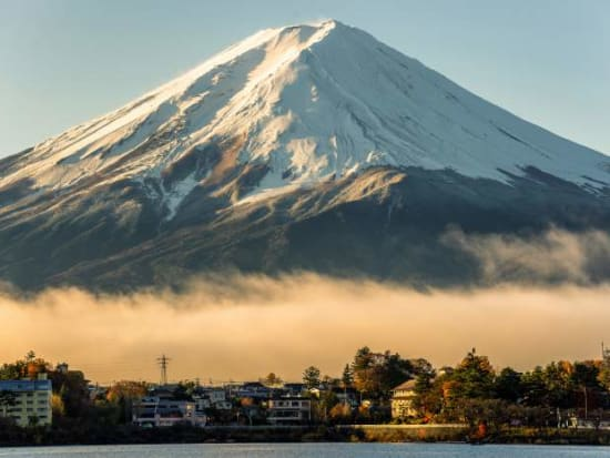 Mt Fuji Tour From Tokyo With Lake Ashi Cruise And Hakone Ropeway Ride Tours Activities Fun Things To Do In Tokyo Japan Veltra