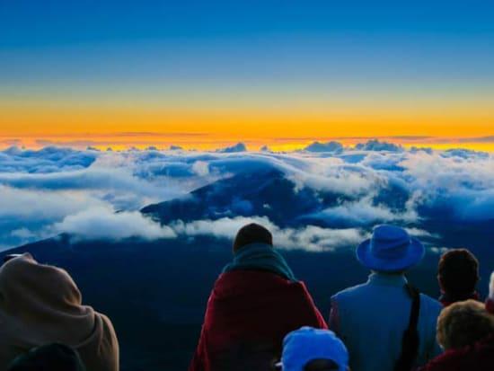 USA_Hawaii_Maui_Sea-of-Clouds