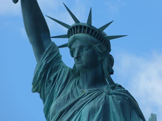 USa_New York_Statue of Liberty