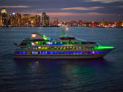 USA_NYC_Dinner Cruise