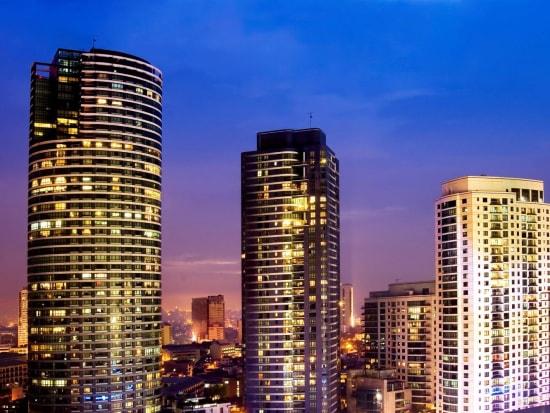 Makati Commercial Center