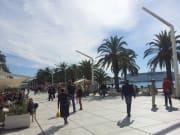 split, croatia, dalmatian coast